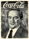 El cubano que presidió Coca- Cola, RobertoGoizueta