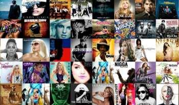 videos de canciones pop: