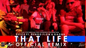 Official Remix Thats Life