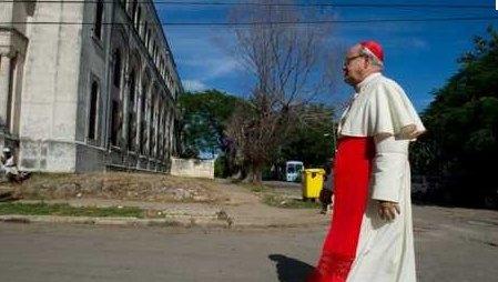 iglesia cubana