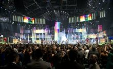 Vision General de la Gala de Premios Billboard Latinos 2012