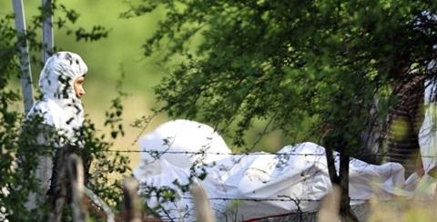 México: Los 49 cuerpos mutilados hallados en Nueo León podrían ser ...