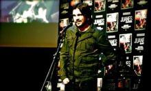 Juanes durante en mayo 212 promoviendo su nuevo disco en España.