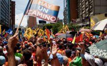 Capriles cambio