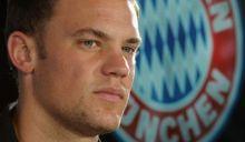 Manuel Neuer. Portero de Alemania, 26 años