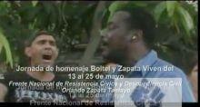 Jornada Boitel Zapata Santa Clara