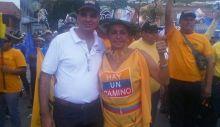 marcha Capriles1