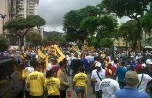 marcha Capriles5