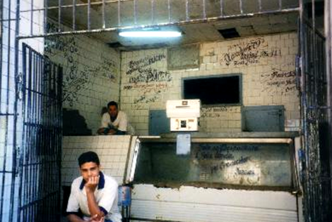 Miseria Cuba