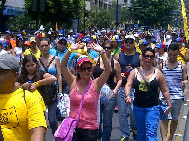 Campaña Capriles 5