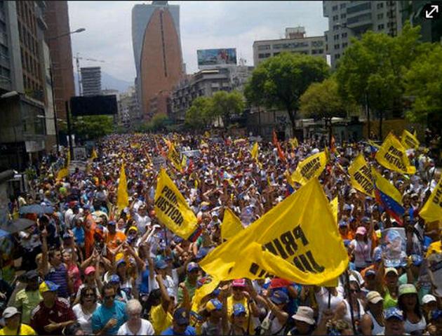 Campaña Capriles 6
