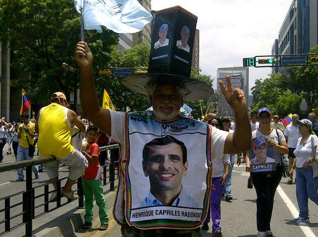 Campaña Capriles4