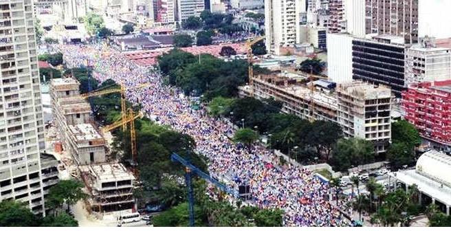 Capriles Campaña