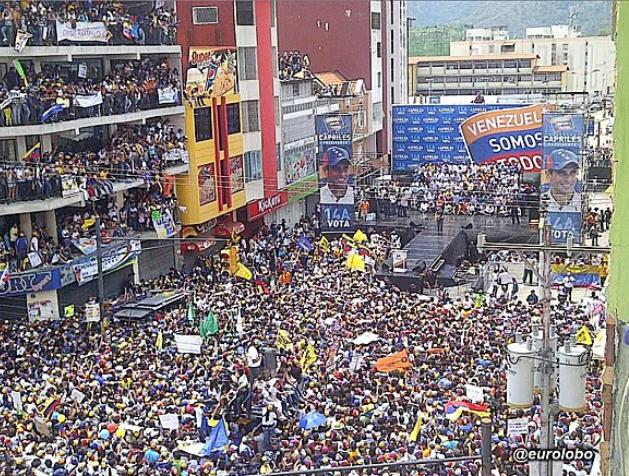 Capriles Merida