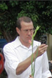 Egberto Angel Escobedo Morales