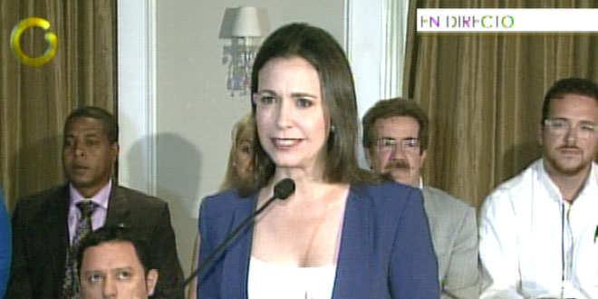 María Corina Machado 2