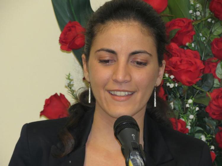 Rosa María Payá Hialeah