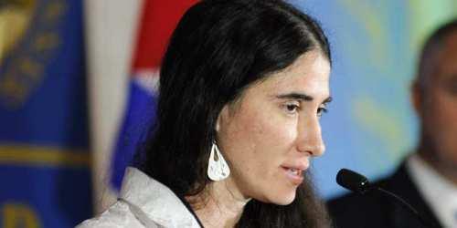 Yoani en Lima
