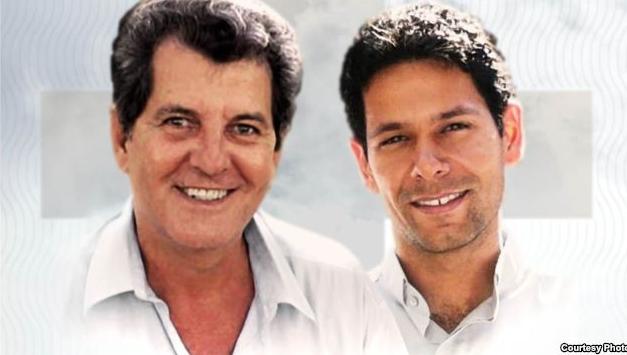 Oswaldo Payá  y Harold Cepeda3