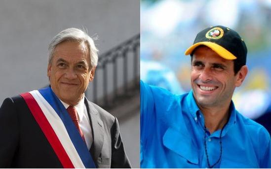 Piñera Capriles