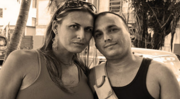 Primer matromonio transexual Cuna
