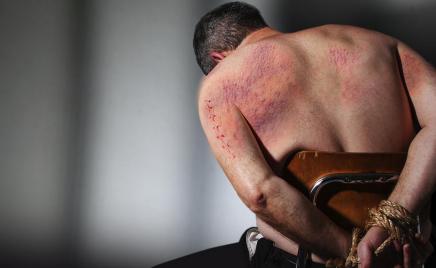 Cuba torturas