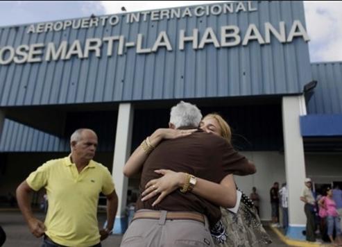 emigracion cubana