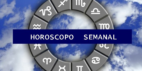 HOROSCOPOSEMANAL