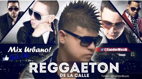 reggaetonverano2013