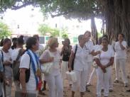 damas de blanco 1 de septiembre22