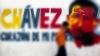 A un año de la muerte de Chávez, Castro aguanta la respiración por eldesastre.