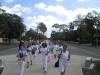 Desfile de las Damas de Blanco 16 de abril de2014