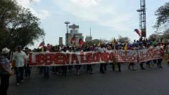 Marcha 1M venezuela 4