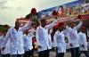 La dictadura venezolana utilizará a los médicos , entrenadores cubanos  como QuintaColumna