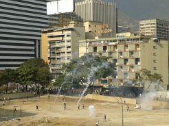Represion 8M Altamira8