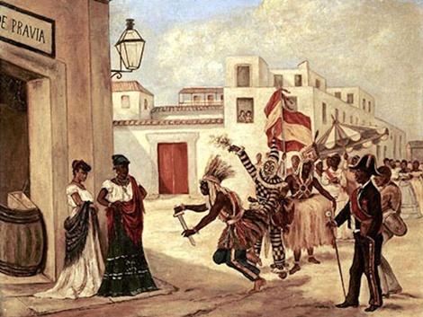 En 1898 Cuba era España, no sucolonia!